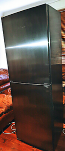 Miele stainless steel expensive fridge as new! Lurnea Liverpool Area Preview