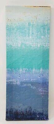"Patricia Pinto ICanvas Art Panel 16"" x 6"""