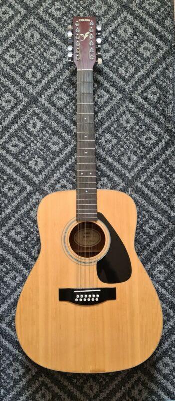 Yamaha FG 411 12, 12 String Acoustic Guitar