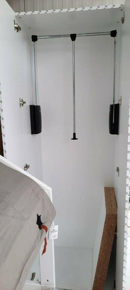 (DZ) Kleiderschrank Hochglanz weiß 8 Türen statt: 4169,21€ in Sachsen - Delitzsch