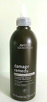 Aveda Professional Damage Remedy Penetrating Protein Treatment 8.5 oz  (Aveda Protein)