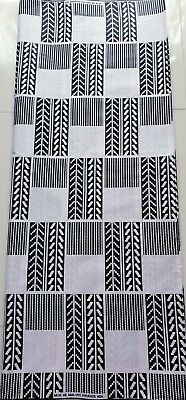 Kente Design (AFRICAN GHANAIAN KENTE ANKARA FABRIC PRINT 2331315 GHANA WAX NEW DESIGN PER YARD)