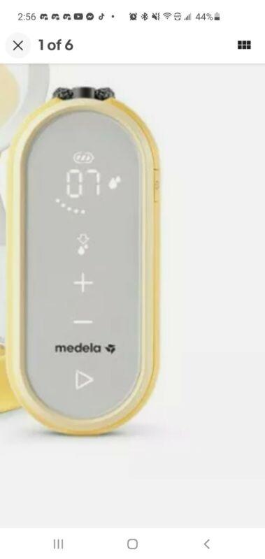 Medela Freestyle Flex Breast Pump PUMP ONLY *read description *