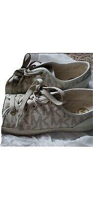Michael Kors Sneakers Size 7 1/2