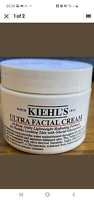 Kiehl's Ultra Facial Hydrating Moisturiser Cream 50ml-NEW