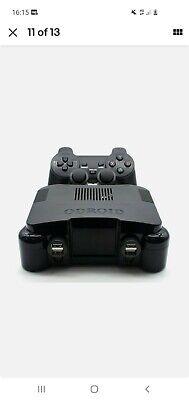 Premium ODROID XU4 Retro Games Console- PLUG N PLAY- OGST Arcade Gaming...