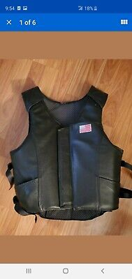 bullfighter-bullriding PBR-PRCA-IPRA-rodeo-NEW A Bull Fighting Protective Vest