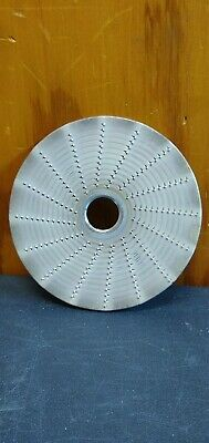 Omega 1000 Olympic Acme Juicerator Juicer Blade Shredder Disc Replacement Part