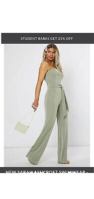 In The Style Jumpsuit 12