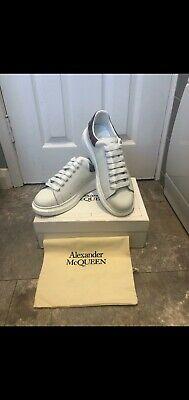 alexander mcqueen trainers size 9