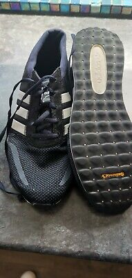 Adidas Originals Men's Los Angeles Trainers Black Size 12 Used great condition