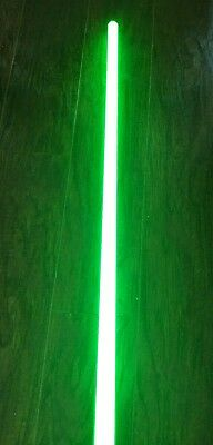 Green Lightsaber (Star Wars Fx Lightsaber Green Blade & Electronic Pack!!)