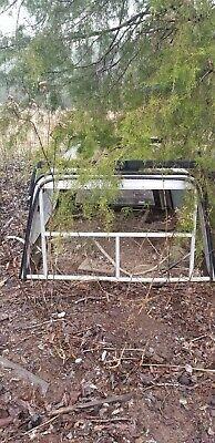 "mini truck camper shell 76""x55"" for sale  Pomaria"
