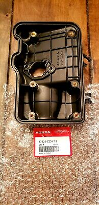 New Genuine Honda Air Filter Base Eb5000 Em6500 Generator 17223-z23-f10 Oem