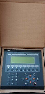 Mitsubishi Beijer Electronics E300 Operator Interface Panel Us Seller