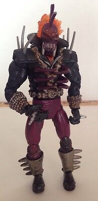 "VENGEANCE Marvel Comics LEGENDS INFINITE Ghost Rider 6"" Figure 2006"
