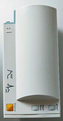 PHILIPS M3001A MMS MODULE / OPTION A01 / ECG RESP SPO2 NBP (862442)