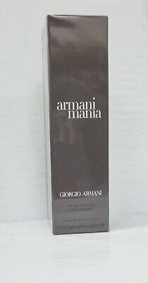 Giorgio Armani Mania 3.4oz Men's Eau de Toilette