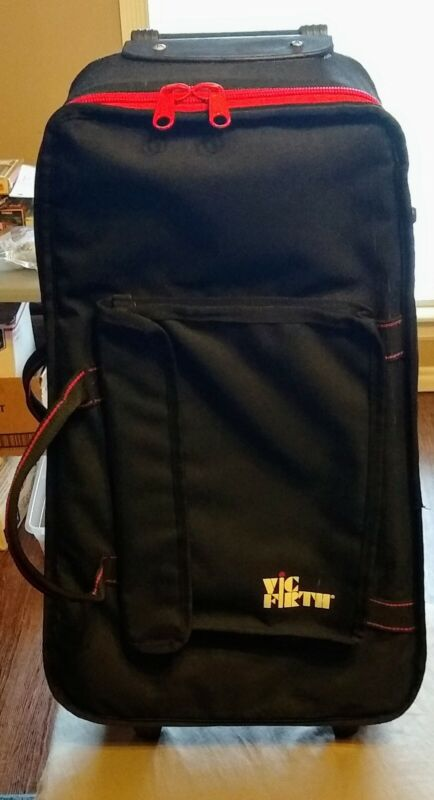 VIC FIRTH V8806 Bell Kit Traveler Bag - Pre-Owned