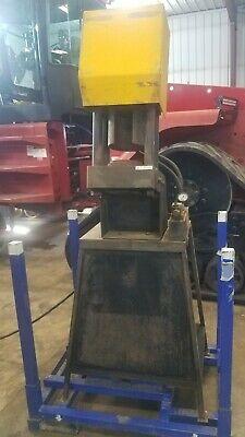 Parker Parkrimp 2 Hydraulic Hose Crimper Machine