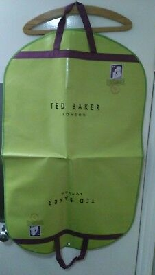 Ted Baker clothes carrier