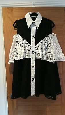 House Of Holland Dress Size 8