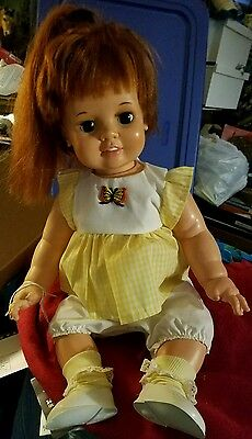 1972 Vynal Baby Crissy