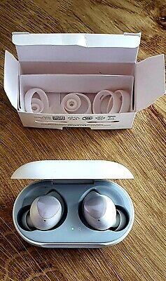 Samsung buds white