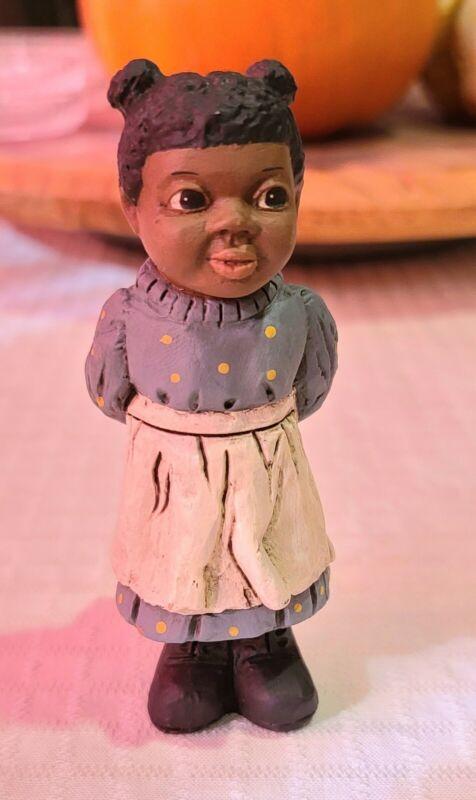 Lil Emmie all gods children collectible figurines