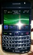 Blackberry Bold 9700 - Black (unlocked)