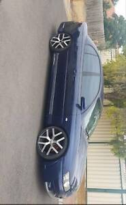 2002 vy clubsport manual