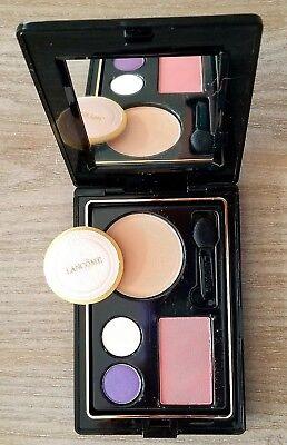 NEW Lancome Color Focus Eye Shadow/Blush Subtil/Dual Finish Palette~ 0.18 Oz  Colour Focus Eye Shadow Palette