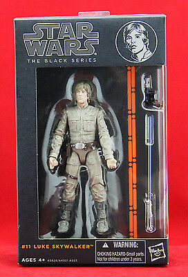 Luke Skywalker Bespin 11 Star Wars the Black Series 6quot Action Figure Hasbro Toy