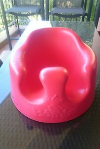 Red Bumbo good used condition Darwin CBD Darwin City Preview