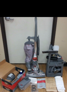 Kirby Sentria Vacuum Cleaner / With Shampoo Attachments