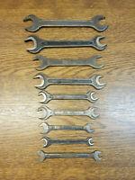 gebr. Mutternschlüssel Set Schraubenschlüssel Maulschlüssel Nordrhein-Westfalen - Castrop-Rauxel Vorschau