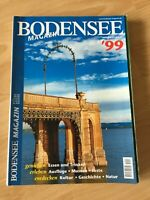 Bodensee Magazin International 1999 Baden-Württemberg - Langenau Vorschau
