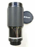 Nikon  4,0/80-200 AIS Telezoom FX mit Nikon Köcher Test: super Kiel - Schreventeich-Hasseldieksdamm Vorschau