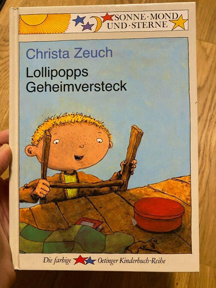 Kinderbuch, Baumhaus, Knickerbocker, Leselöwen uvm in Bayern - Seukendorf
