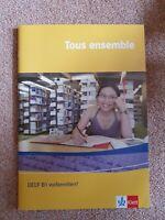 Verschiedene Französisch Übungsbücher B1 Nordrhein-Westfalen - Erwitte Vorschau