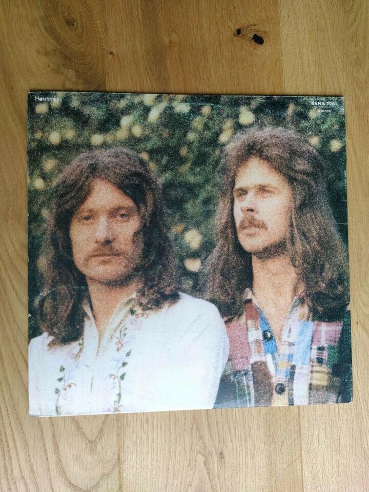 Renaissance - Ashes are burning - Vinyl - LP in Bonn