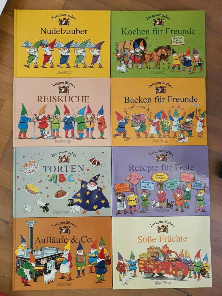 Koch- oder Backbücher von Zwergenstübchen in Baden-Württemberg - Leingarten