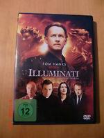 DVD - ILLUMINATI - TOP gebr. Bayern - Sulzdorf Vorschau