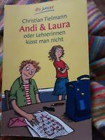 Andi & Laura oder Lehrerinnen küsst man nicht, ab  11J Nordrhein-Westfalen - Sankt Augustin Vorschau