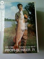 Neu! Profi-Blinker VHS Video Teil 3 + Teil 4 Baden-Württemberg - Kirchheim unter Teck Vorschau