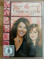 Gilmore Girls Staffel 7 Brandenburg - Bad Freienwalde Vorschau