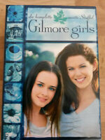Gilmore Girls Staffel 2 Brandenburg - Bad Freienwalde Vorschau