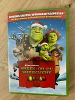 Shrek - Oh du schreckliche - DVD Bayern - Kaufering Vorschau
