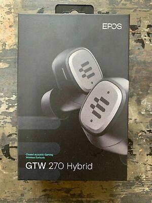 EPOS GTW 270 Hybrid - In-Ear Kopfhörer Bluetooth (NEU)