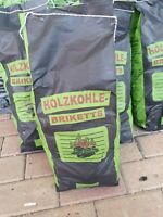 Grillbriketts 2 x 3 kg Brandenburg - Britz bei Eberswalde Vorschau